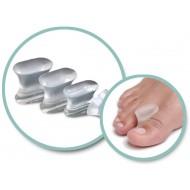 Межпальцевые перегородки, протекторы пальцев и напальчники