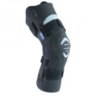 Лигаментарный ортез на колено с боковыми шарнирами Genu Ligaflex (закрытый, 30 или 40 см) 2375 03