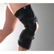 Шарнирний коленный ортез с функцией ограничения движений Ligaflex Evolution ROM 2386 03