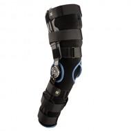 Послеоперационный шарнирный коленный ортез Ligaflex Post-op (закрытый) 238401-1