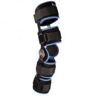 Послеоперационный шарнирный коленный ортез Ligaflex Post-op (открытый) 238401-2