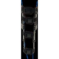 Послеоперационный шарнирный коленный ортез ROM Suspension Solution U04804