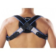 Ортез для фиксации ключицы, реклинатор Ligaflex clavicular straps 2450 02