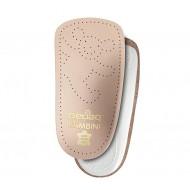 BAMBINI -  Детская каркасная полустилка-супинатор  для всех типов обуви  с задником 192