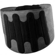 Поясничный опорный корсет с эффектом «второй кожи» LombaSkin (21 см) 0871 02